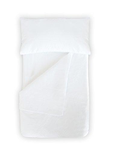 Asalvo 14160 - Set colecho con bajera, funda edredón y funda almohada