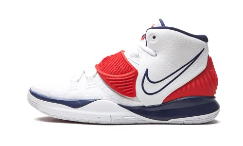 Nike Youth Kyrie 6 BQ5599 102 USA - Size 6Y