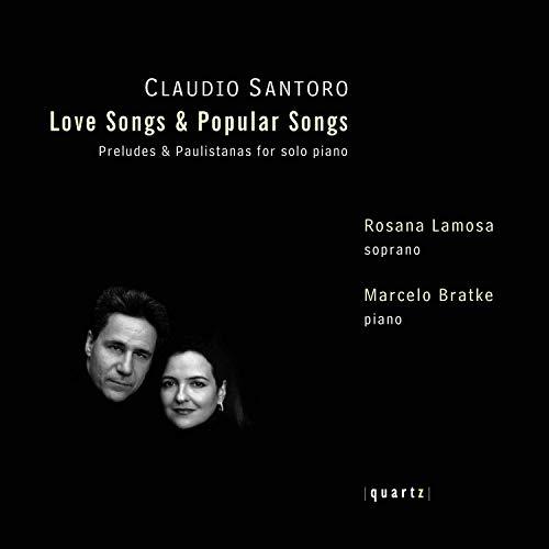 Canções de amor, Set 2: No. 3, Alma perdida