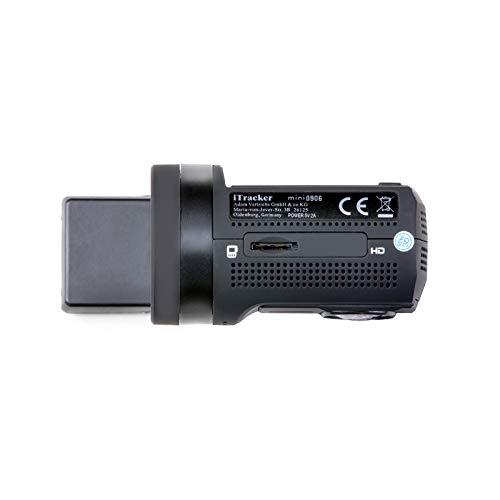 iTracker mini0906 duale GPS Autokamera Full HD Dashcam Dash-Cam - 5