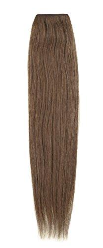 Love Hair Extensions - LHE/A1/W/18/33 - 100 % Cheveux Naturels - Trame - 100 g - Couleur 33 - Cuivre Riche - 46 cm