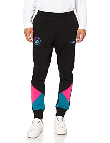 Puma Pantalones MCFC FtblCulture Track Pants