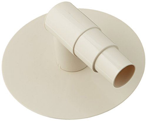 Swimline Men's OLY Replacement Elbow & Plate Low Profile Skimmer Vac Adaptor, White, One Size