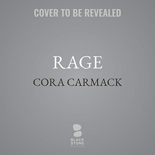Rage     Stormheart, Book 2              By:                                                                                                                                 Cora Carmack                           Length: 12 hrs     Not rated yet     Overall 0.0