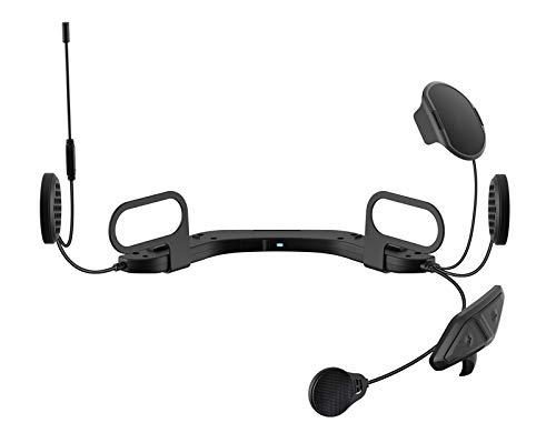 Sena 10U Bluetooth-Kommunikationssystem für Motorräder und Roller mit Fernbedienung für Arai Integralhelme - 3