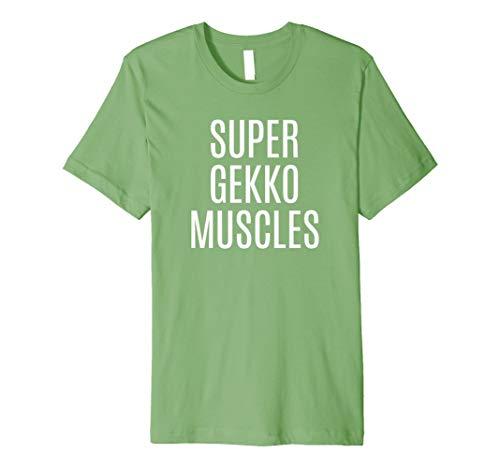 Super Gekko Muscles - PJ Masks t-shirt