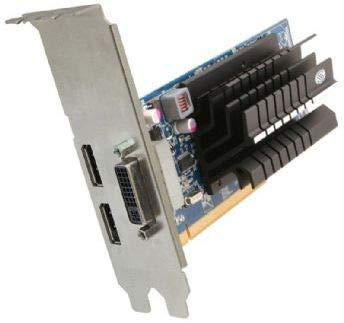 Sapphire 11233-09-10G Radeon R5 230 1GB GDDR3 Grafikkarte - Grafikkarten (Radeon R5 230, 1 GB, GDDR3, 64 Bit, 4096 x 2160 Pixel, PCI Express 2.0)