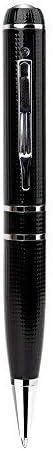 Hidden Spy Camera - Pen DVR Cam 1296P 32G Video Recording Pen OV4689 Full Real 2K Low Illumination 1080P Pen Camera Hidden Security Camera
