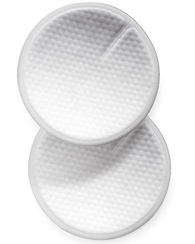 Philips AVENT Maximum Comfort Disposable Breast Pads, White, 100 Count