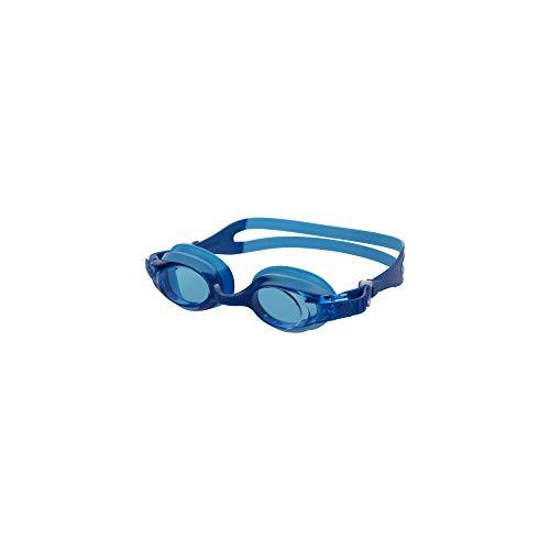Fashy Kinder Spark I Schwimmbrille, blau, S