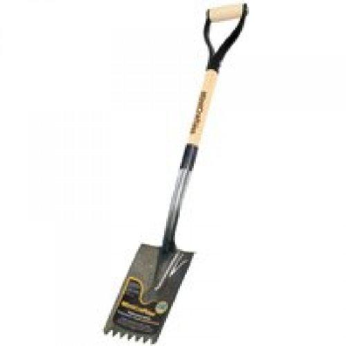 Mintcraft PRO 3239 34547 Pro Wood Handle DH Roofing Shovel