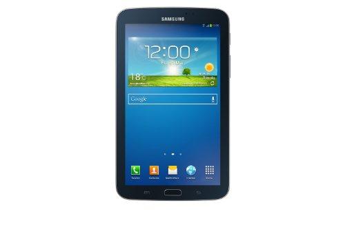 Samsung Galaxy Tab 3 7 7' Tablet PC 8GB Dual Core 1.2GHz 1GB SM-T210 WiFi Android Black