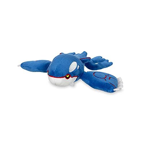 Pokémon Center: Sitting Cuties Kyogre Poké Plush, 8 ½ Inch