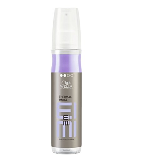 Wella EIMI Thermal Image 1 x 150 ml Smooth Styling Hitzeschutz Spray Professionals by Wella
