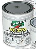 camon serie 081500 adesivo trasparente sigillante per incollare tubi e raccordi in pvc rigido 500 gr