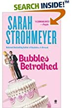 Bubbles Betrothed [Audiobook] [Cd] (Bubbles Yablonsky, volume 5)