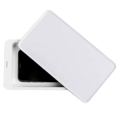 XIAOMI YOUPIN ESTERILIZADOR UV para Smartphone (Five Model YSXDH001WX)