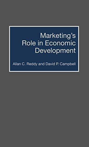 Marketing's Role in Economic Development