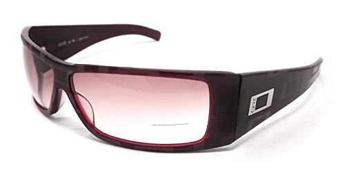 EXTE' EX 602 - Gafas de sol para mujer, color rojo 03