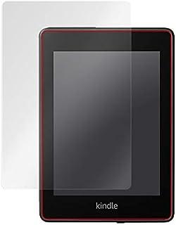 Kindle Paperwhite (第10世代 2018年11月発売モデル) 用 日本製 指紋が目立たない 反射防止液晶保護フィルム OverLay Plus