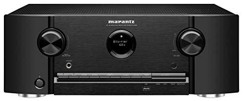 Marantz SR5015DAB/N1B Nero