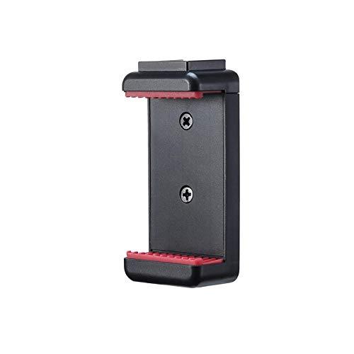 Revopoint Handyhalterung für Pop, 3D-Scanner, Clip, Handyhalterung, verstellbare Handy-Halterung für 4 bis 7 Zoll Smartphones