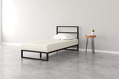 Ashley Furniture Signature Design - Chime Express Memory Foam Mattress - Bed in a Box