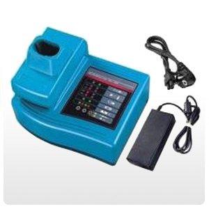 Chargeur pour batterie Makita Radio BMR100, 100–240 V