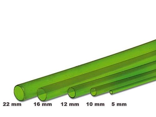 Hobby Plastikrohr - 12 mm außen