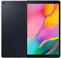 """Samsung Galaxy Tab A - Tablet de 10.1"""" FullHD (Wifi, Procesador Octa-core, RAM de 2GB, Almacenamiento de 32GB, Android..."""