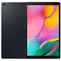 "Samsung Galaxy Tab A - Tablet de 10.1"" Full HD (Wifi, Procesador Octa-core, Android Actualizable), USB, MALI-G71 MP2, Android, 3 GB RAM / 64 GB, Negro"