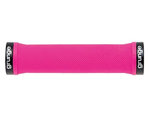grunge(グランジ) Wロック スリムグリップ V23P040 ピンク
