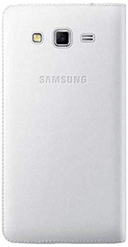Samsung EF-WG710BWEGWW Schutzhülle für Galaxy Grand 2 Weiß