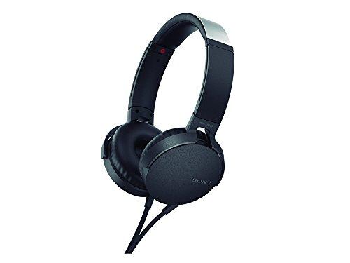 audífonos alámbricos jblt110blk fabricante Sony