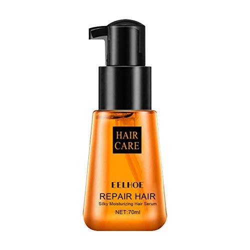 Esencia Productos para el Cabello rizos Cuidado del Cabello Aceite de Refuerzo para Definir rizos Smooth Hair Serum