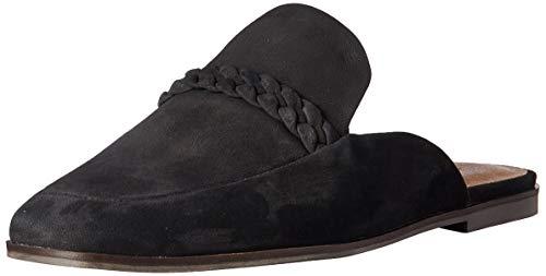Lucky Women's LK-AGNAE Shoe, Black, 5.5 M US