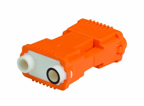Ideal 30-352J Luminaries Disconnect Power Plug, 150-Pack