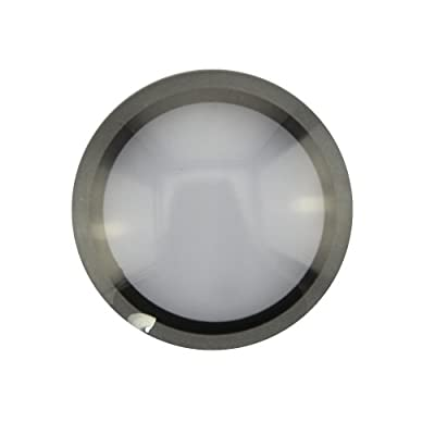 Lens Replacement Kit Glass Cover Lens for GoPro HD Hero 2 Housing Case