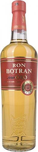 Ron botran Oro 5años–0,7l)