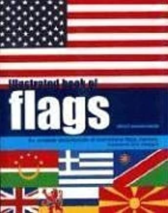 Illustrated Book of Flags