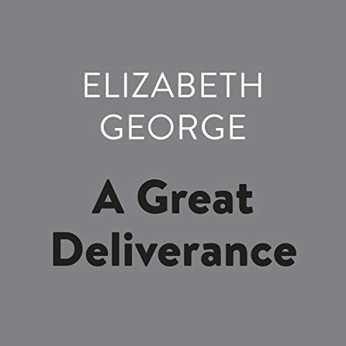 Couverture de A Great Deliverance