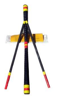rubber devil sticks - 4