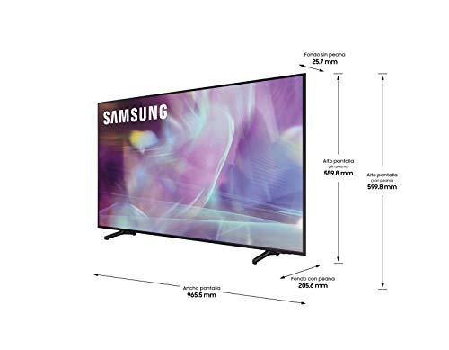Samsung QE-Q60A