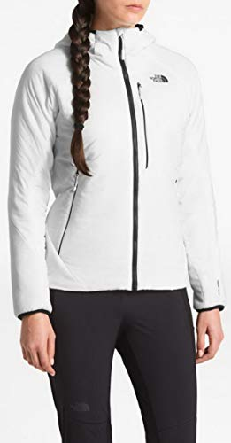 The North Face Ventrix Hoodie - Women's (TNF White, Large)
