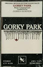 Gorky Park (Original Motion Picture Soundtrack)