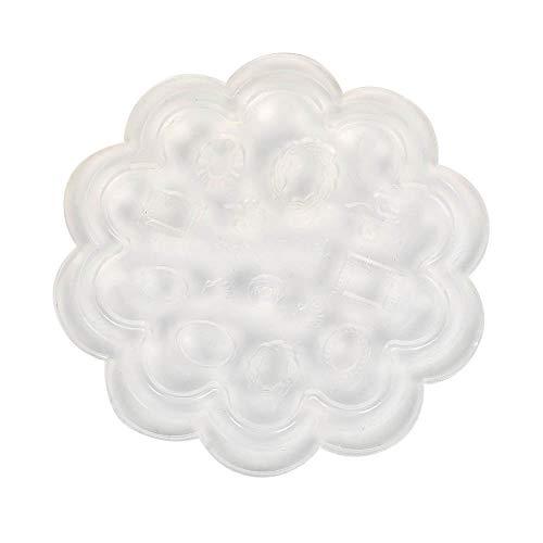 3D Silicone Acrylique Nail Moule Sculpté, 4 Types Nail Art Modèles DIY Outil De Manucure Modèles Décortive(Photo Frame)