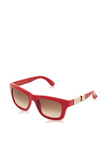 Valentino Sonnenbrille V691S 53 (53 mm) rot