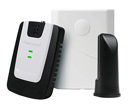 weBoost Home 4G Cell Phone Booster