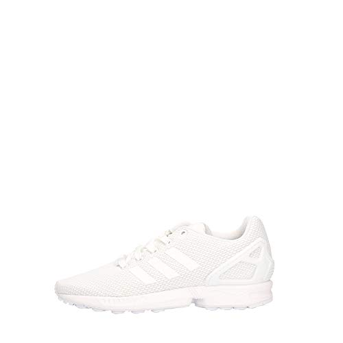 adidas Women Shoes/Sneakers ZX Flux White 36