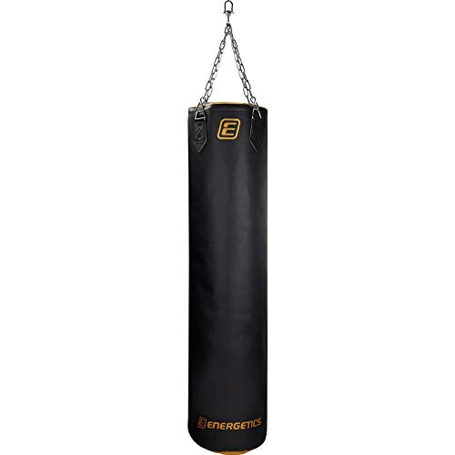 ENERGETICS Box-Sack 225542 Box-Sack Black/ Gold 150